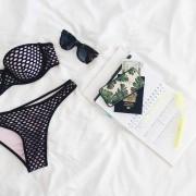 Maillot de bain, passeport, vacances, bikini, régime, poids, perte, sport, alimentation